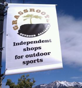 grassroots banner